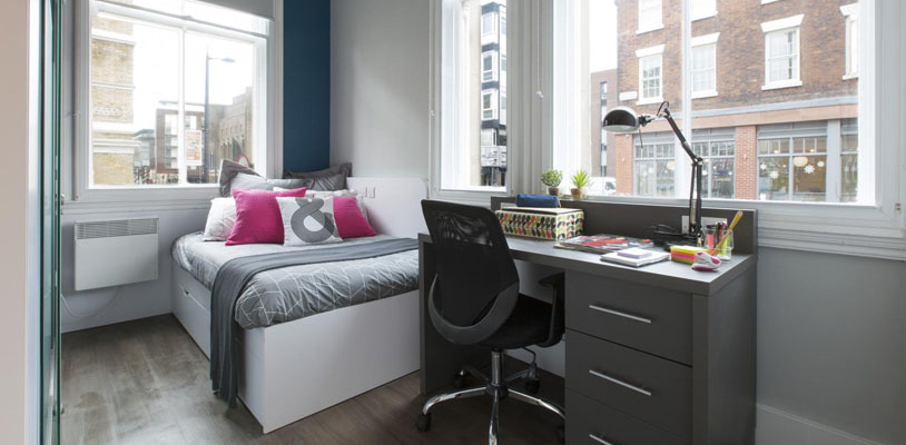 Student Accomodation Cleaning Liverpool