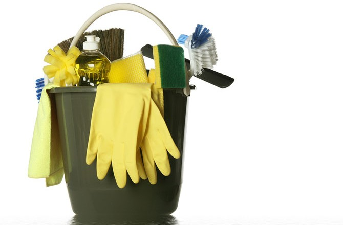 insurance cleaning ready to help