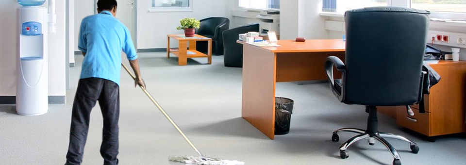 we are the #1 office cleaners in Liverpool
