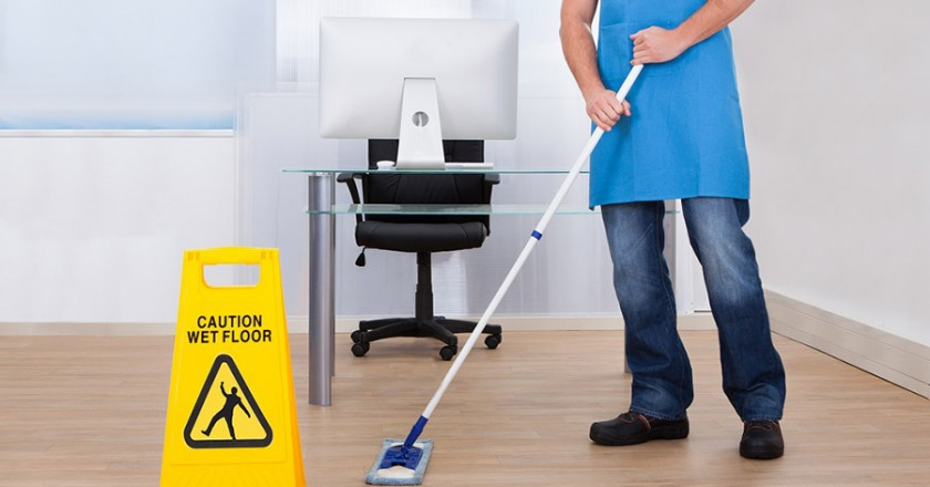 we are Liverpool's best choice for professional commercial cleaners