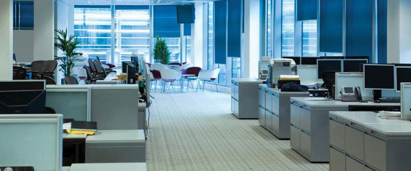 Expert business cleaning services