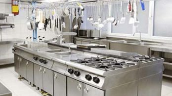 Our professional kitchen deep cleaning services
