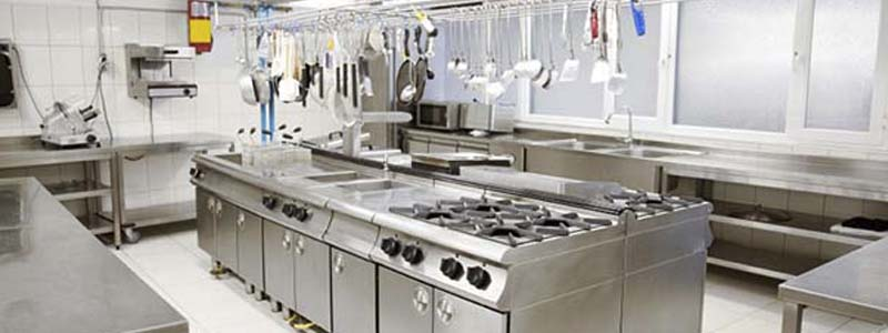 Professional kitchen deep cleaning services | Liverpool Commercial ...