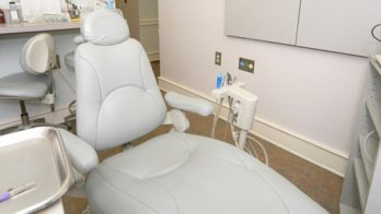 Professional dental deep cleaning service in Liverpool